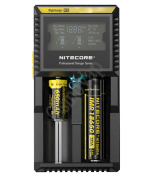 Chargeur Nitecore Digicharger D2