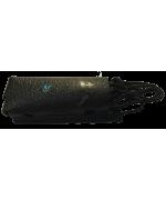Tour de cou en cuir Eleaf Istick - Noir