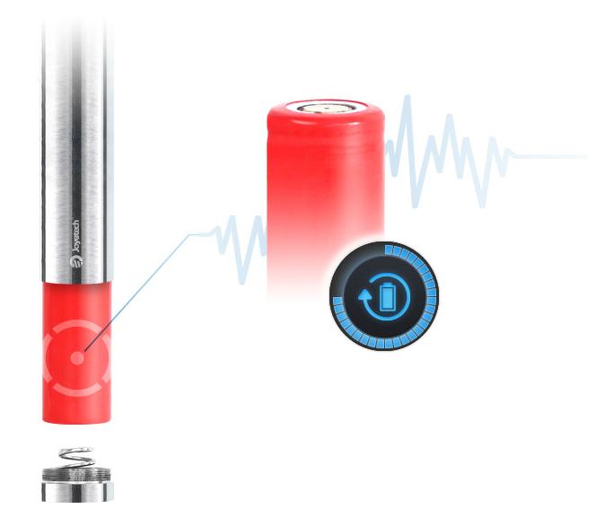 Batterie eMode SANYO